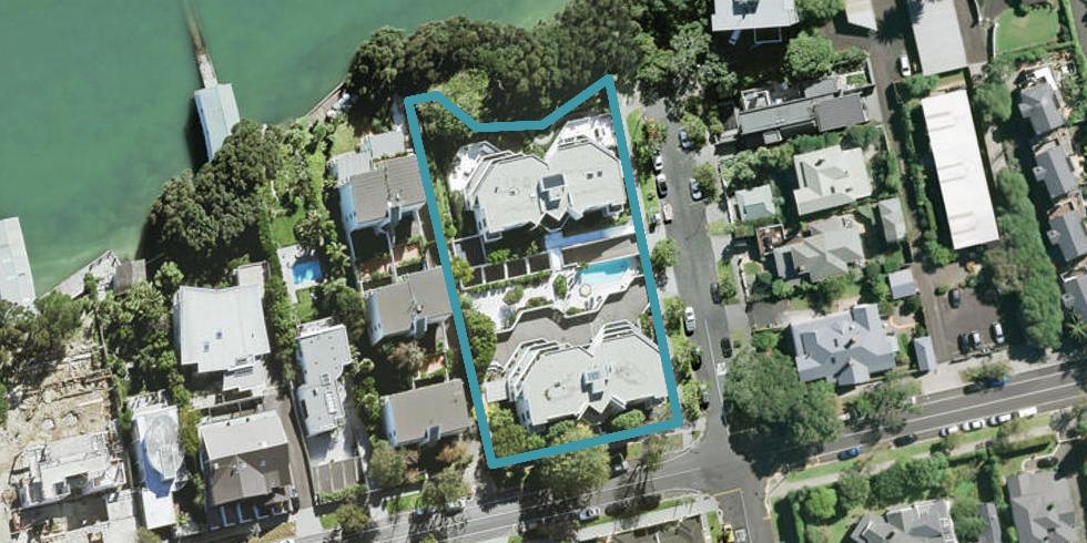 2/65 Sarsfield Street, Herne Bay, Auckland