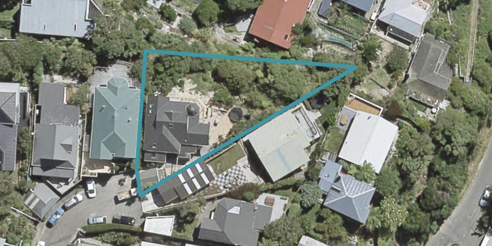 32 Mortimer Terrace, Aro Valley, Wellington
