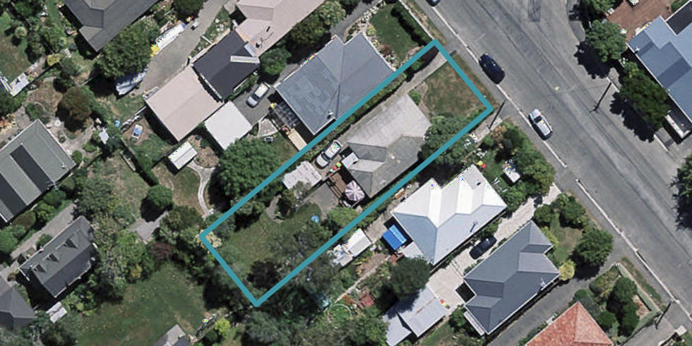 23 Young Street, Somerfield, Christchurch