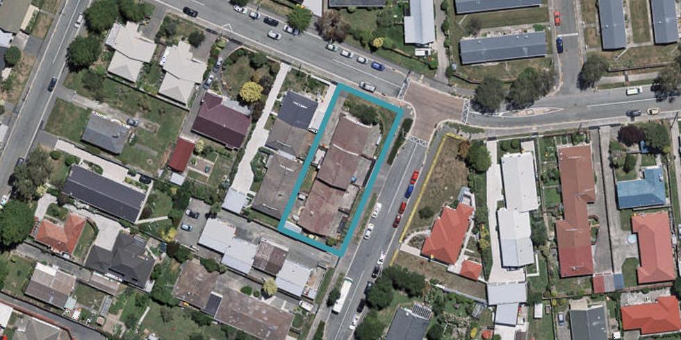 2/19 Brake Street, Upper Riccarton, Christchurch
