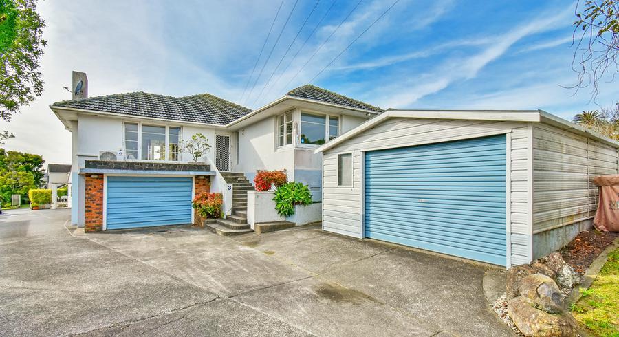 3 Olsen Avenue, Hillsborough, Auckland