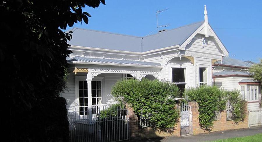 50 Islington Street, Ponsonby, Auckland