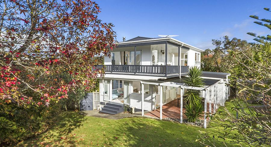 21 Channel View Road, Campbells Bay, Auckland