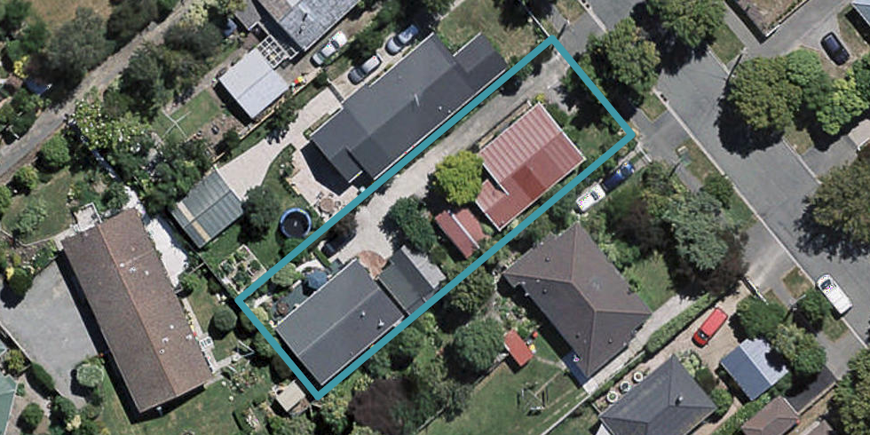 110 Studholme Street, Somerfield, Christchurch