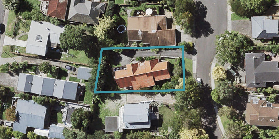 2 Crown Hill Close, Forrest Hill, Auckland