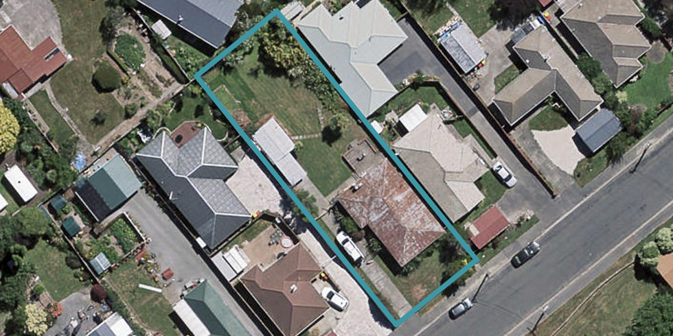 30 Samuel Street, Hoon Hay, Christchurch