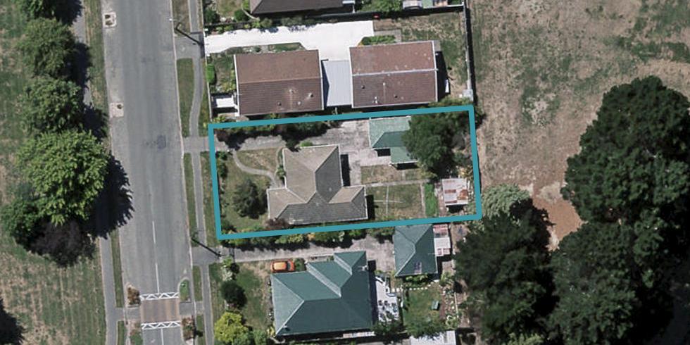 94 Joy Street, Shirley, Christchurch