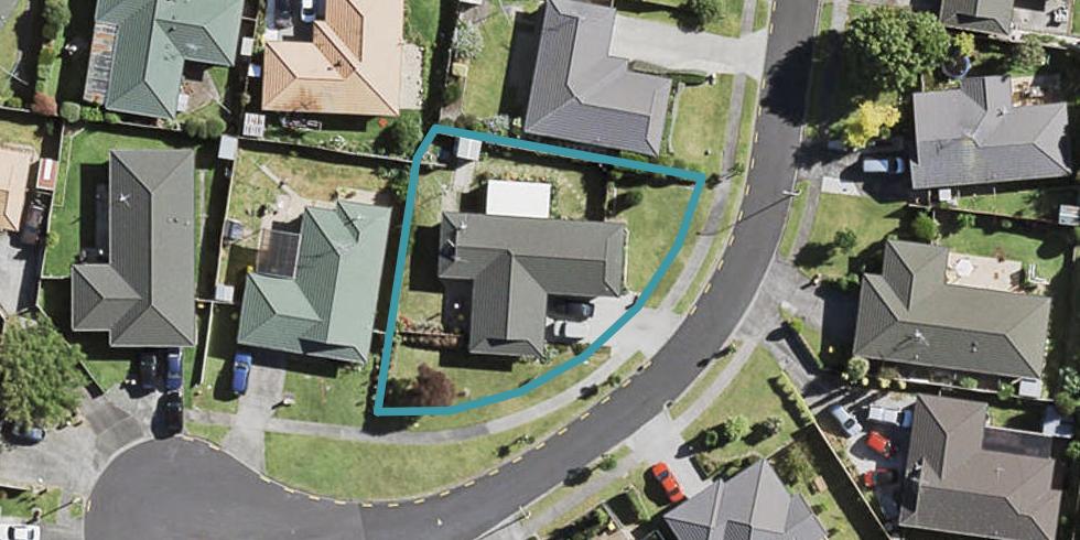 9 Matilda Place, Weymouth, Auckland