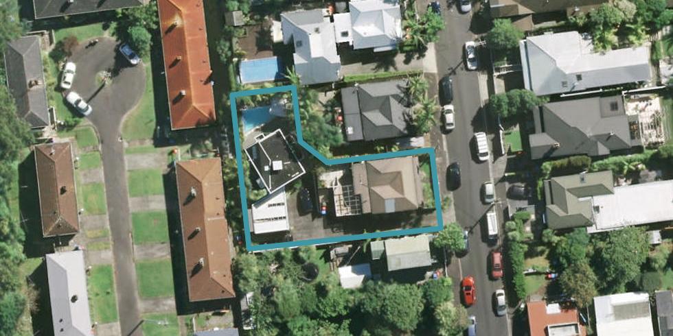 4 Stuart Street, Ponsonby, Auckland