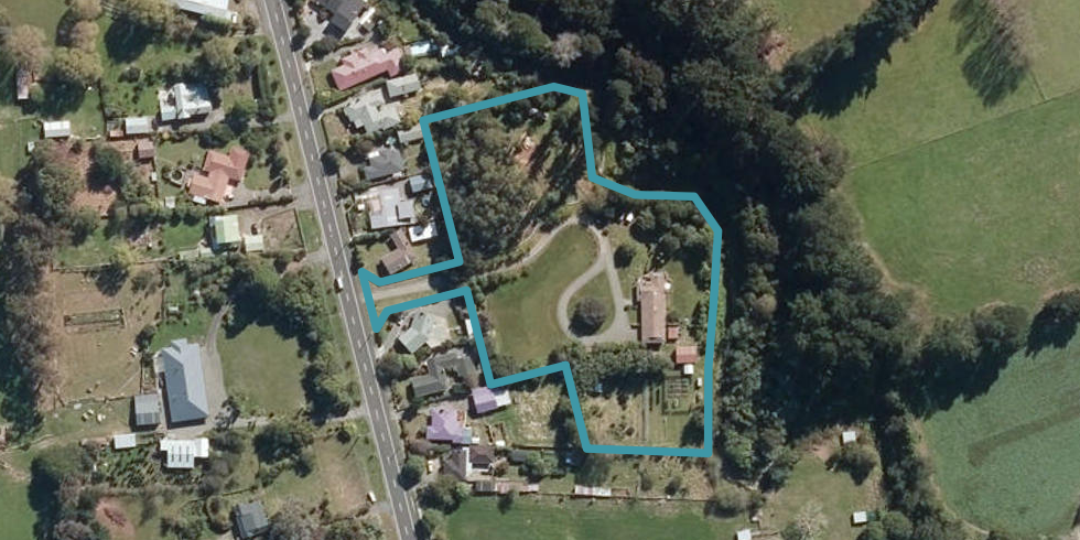 A/557 Wellington Road, Marton
