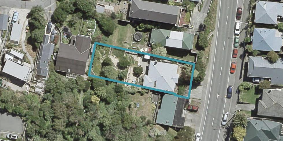 268 Ohiro Road, Brooklyn, Wellington
