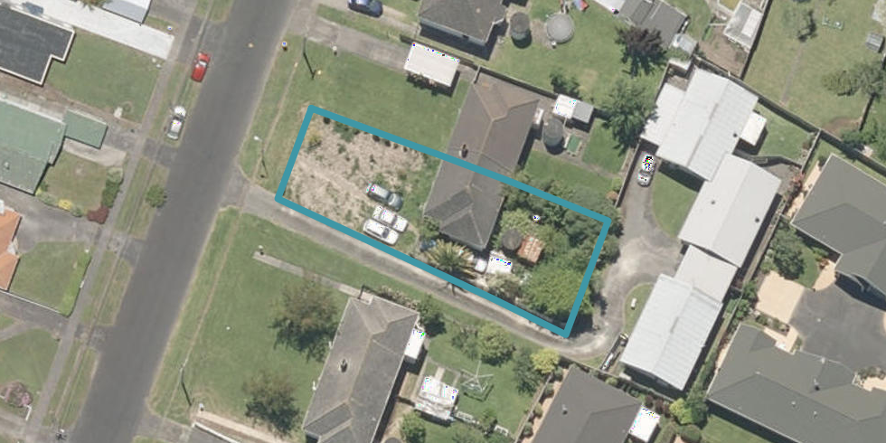 32 Tanguru St, Wanganui East, Wanganui