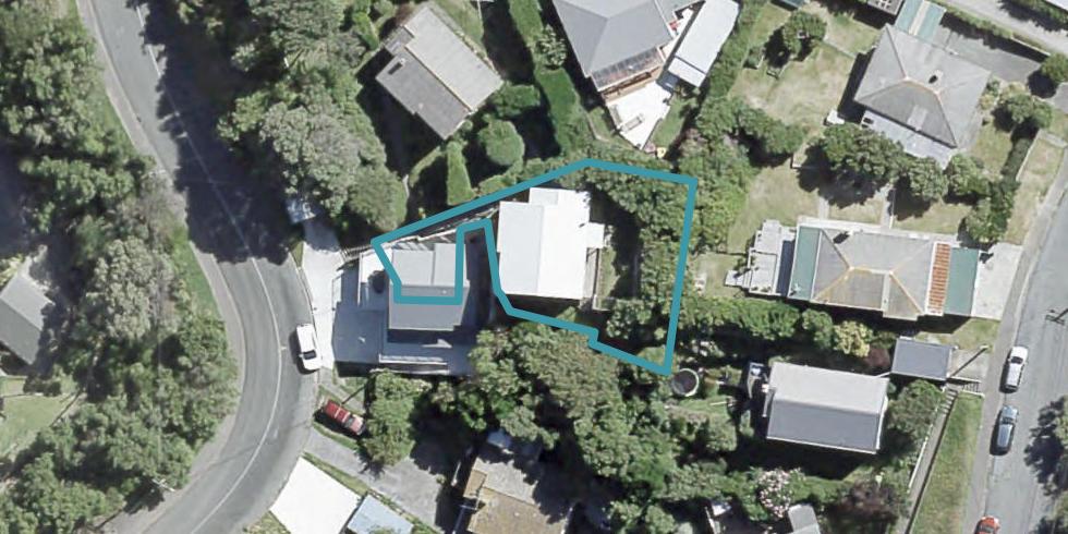 19 Sidlaw Street, Strathmore Park, Wellington