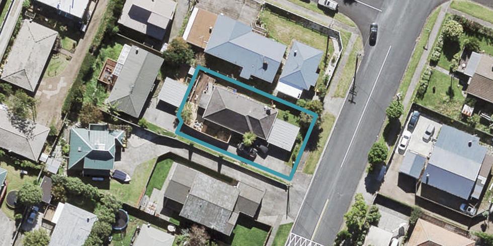 64 Lynwood Road, New Lynn, Auckland