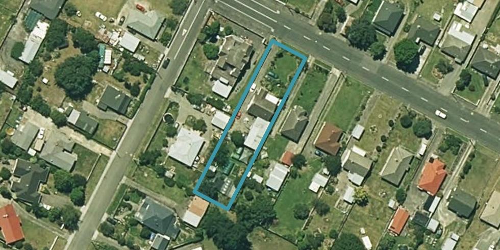 15 Bibby Street, Waipawa