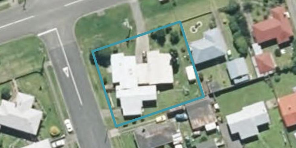 347 Taupo Road, Taumarunui