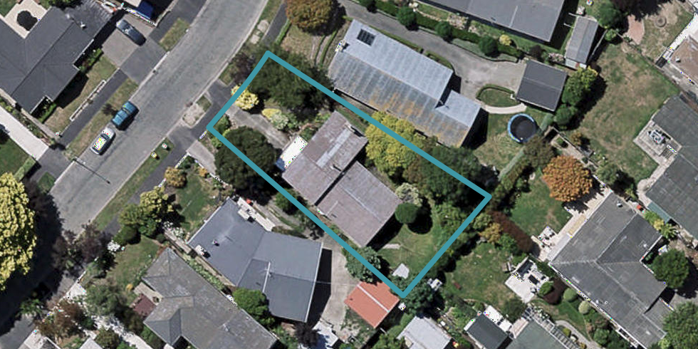 24 Oakfield Street, Burnside, Christchurch
