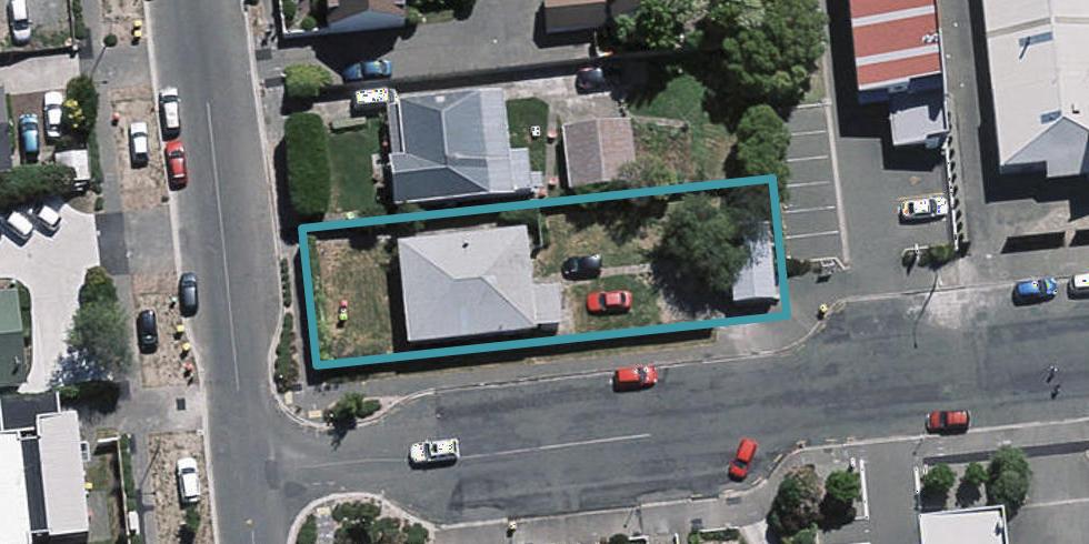 58 Picton Avenue, Riccarton, Christchurch