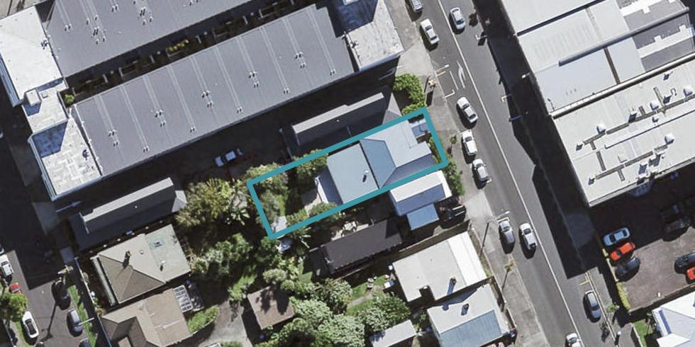 3 Bond Street, Grey Lynn, Auckland