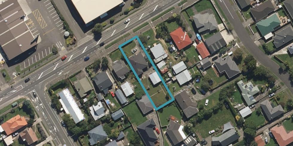 442 Tremaine Avenue, Takaro, Palmerston North