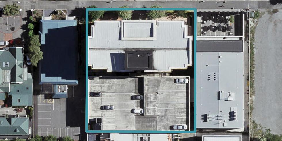 7J/66 Armagh Street, Christchurch Central, Christchurch