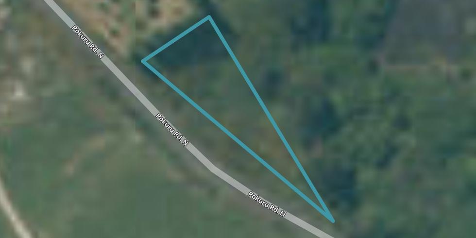 0 Pokuru Road North, Whakamaru, Mangakino