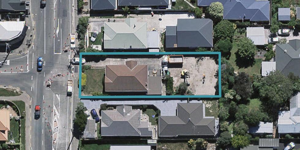 108 Hills Road, Edgeware, Christchurch