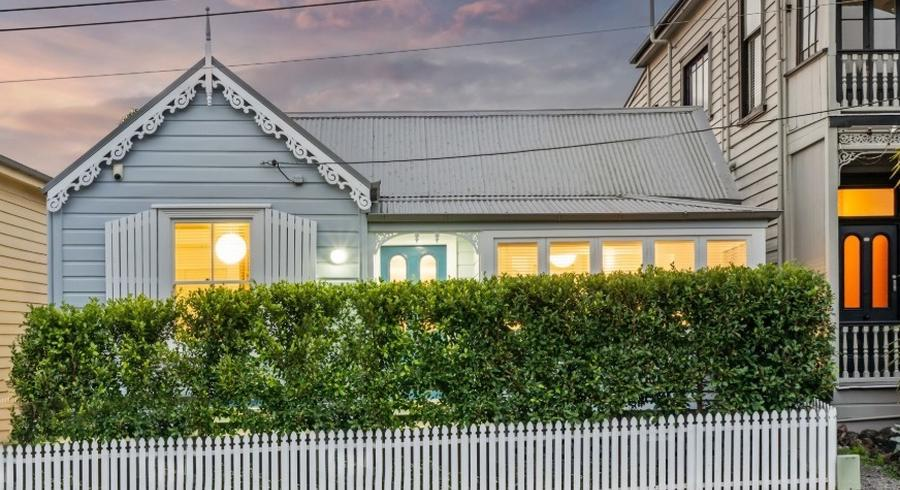 9 Lincoln Street, Ponsonby, Auckland