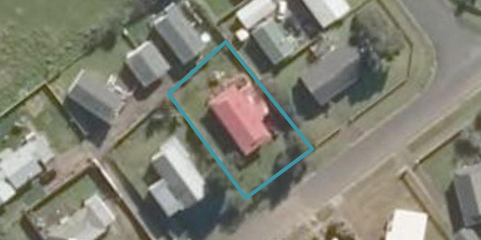 41 Thomas Street, Tikipunga, Whangarei