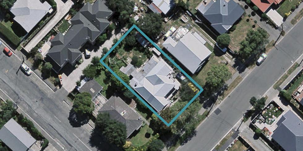35 Rogers Street, Sydenham, Christchurch