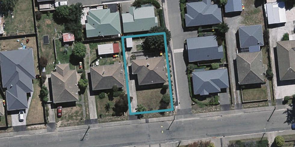 7 Arthur Street, Upper Riccarton, Christchurch