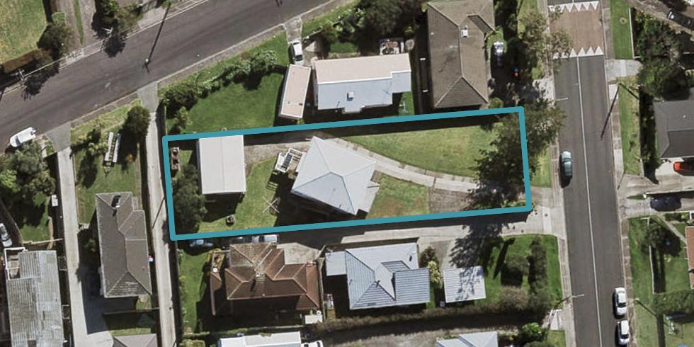 2/43 Ruawai Road, Mount Wellington, Auckland