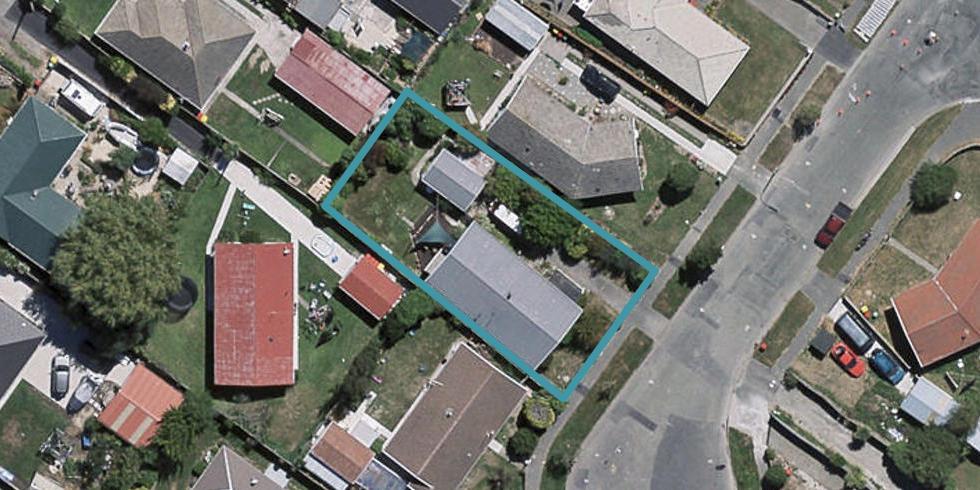 27 Shetland Street, Woolston, Christchurch