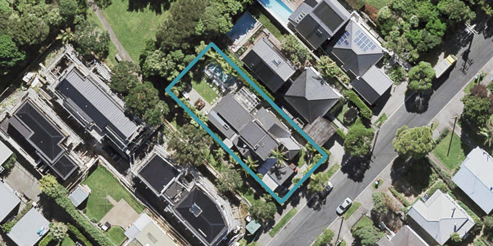 45 Wellpark Avenue, Grey Lynn, Auckland