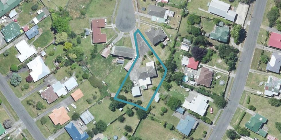 6 Corkhill Ave, Wairoa, Wairoa