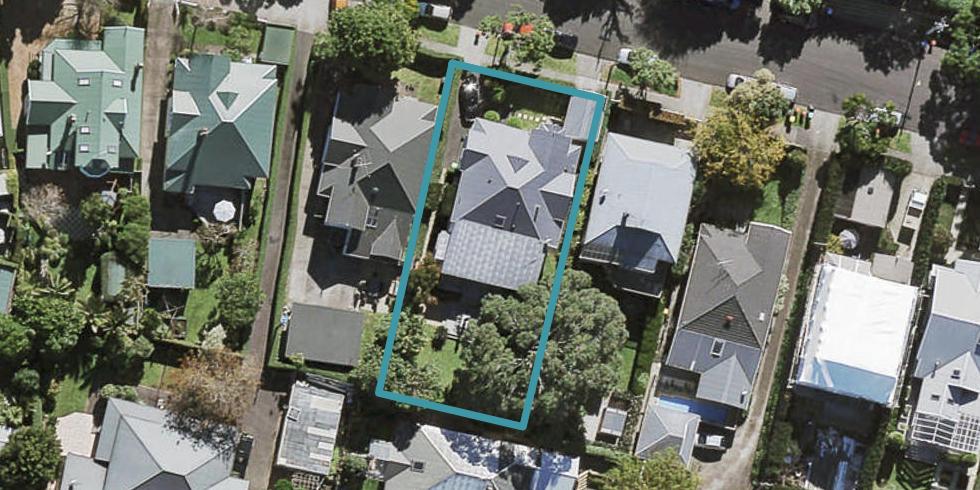 11 Disraeli Street, Mount Eden, Auckland