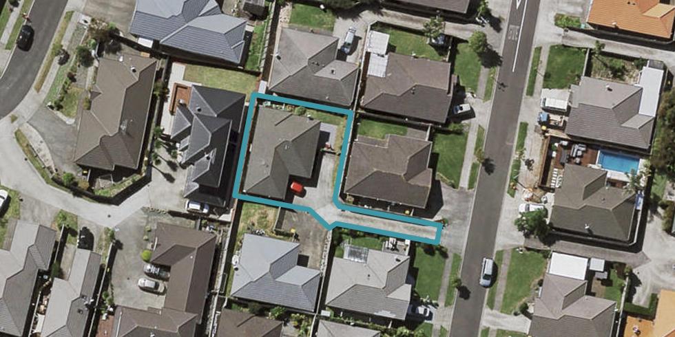 11 Genesis Place, Flat Bush, Auckland
