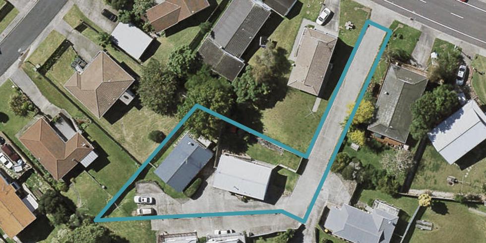 1/67 Trias Road, Totara Vale, Auckland