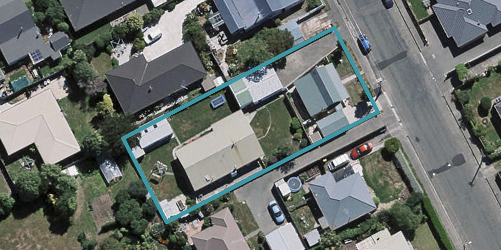 2/25 Kissel Street, Templeton, Christchurch