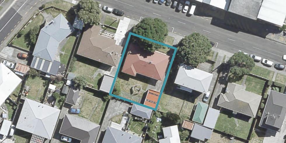 26 Camperdown Road, Miramar, Wellington