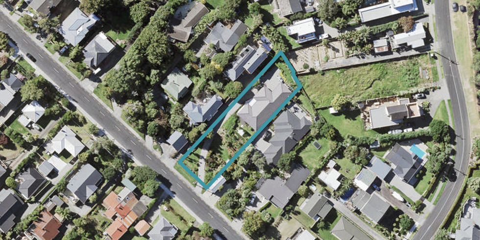 98 Beach Road, Mellons Bay, Auckland