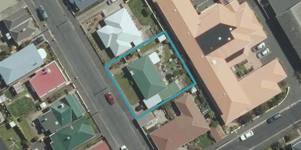 14 Hall Street, South Dunedin, Dunedin