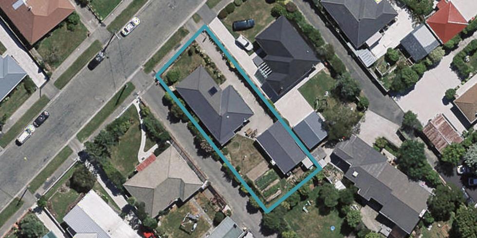 26 Mountfort Street, Spreydon, Christchurch