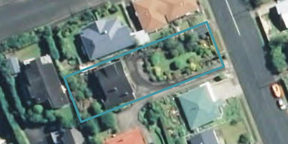 4 Kitchener Terrace, Moturoa, New Plymouth