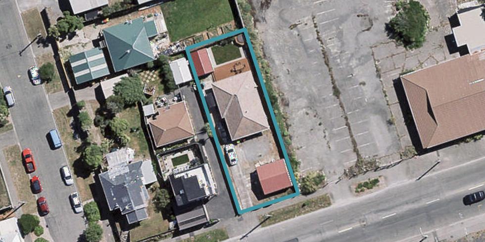 26 Bowhill Road, New Brighton, Christchurch