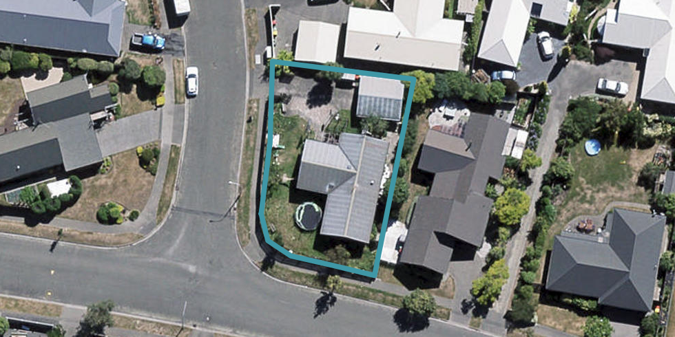 127 Patterson Terrace, Halswell, Christchurch