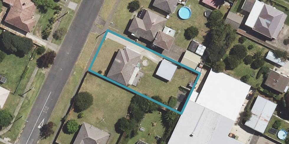 42 Grafton Road, Te Hapara, Gisborne