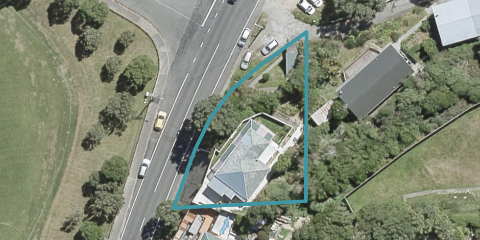 124 Curtis Street, Northland, Wellington