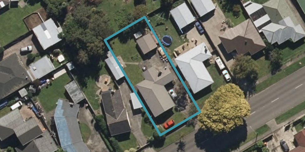 163 Tremaine Avenue, Westbrook, Palmerston North