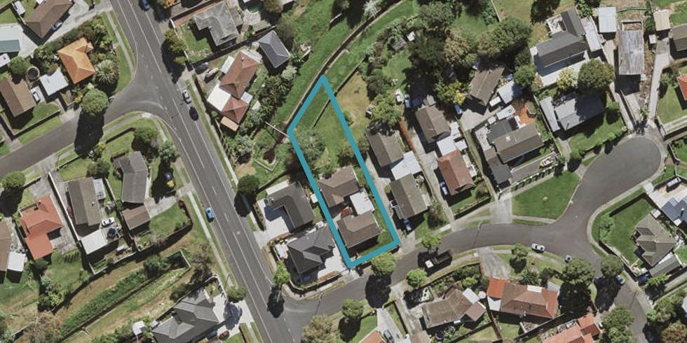1/4 Heathberry Close, Papatoetoe, Auckland